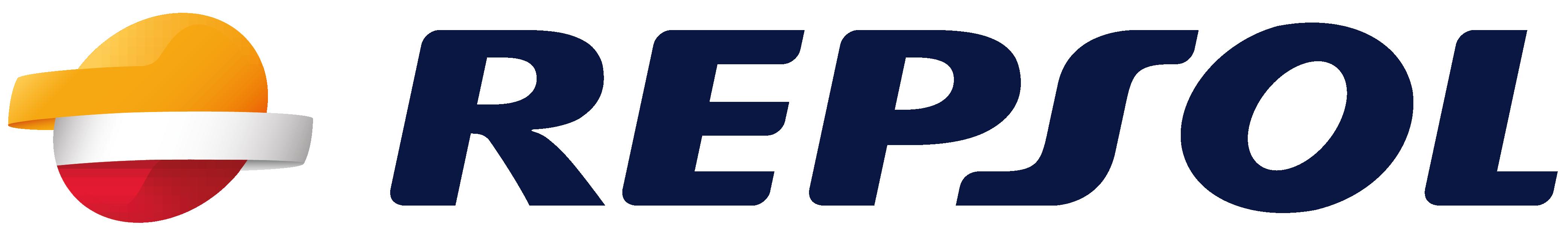 Logo Repsol