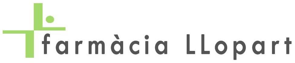 Logo Farmacia Llopart
